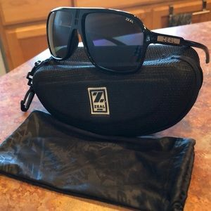 Other - Zeal Sunglasses